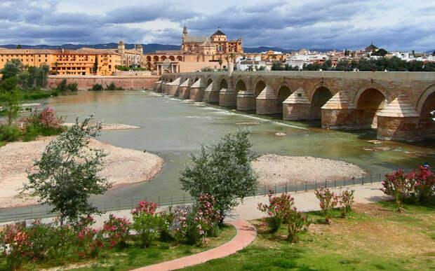 мост кордова