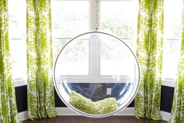 Bubble chair фото