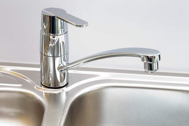 В Сарапуле 93 многоквартирных дома остались без холодной воды из-за аварии