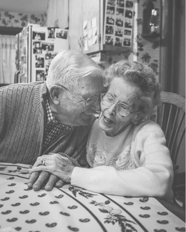 12. 65 лет вместе вера, любовь, пара