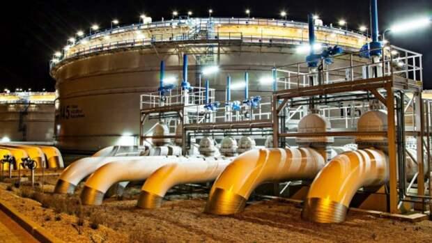 Минск начнет прокачку нефти изПольши доконца года