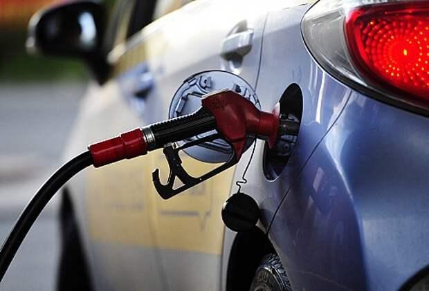Штраф для АЗС за «паленый» бензин вырастет в разы