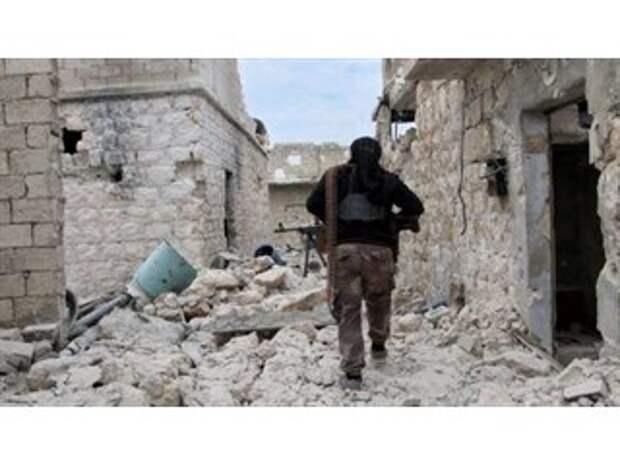 Турецкие боевики в Идлибе массово дезертируют со своих позиций