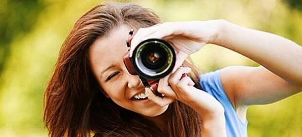 Люди, бойтесь фотографироваться!