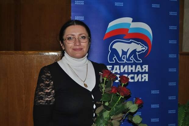 Партия «Единая Россия» с треском провалила выборы в Гагаринском районе Севастополя. Штабом руководила Вусатенко