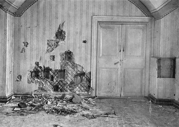Убийство в доме Ипатьева: кого большевики расстреляли вместе с семьей царя