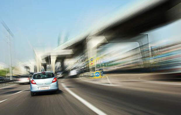 ГИБДД определилась с признаками опасных водителей (ОБНОВЛЕНО)