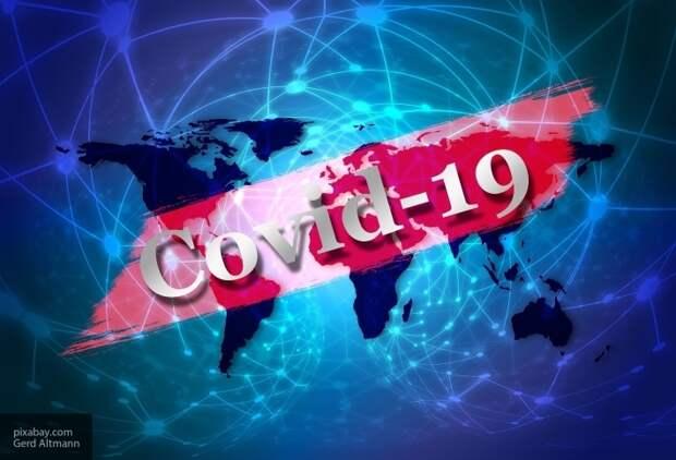 Новый антирекорд по коронавирусу зафиксирован в Украине