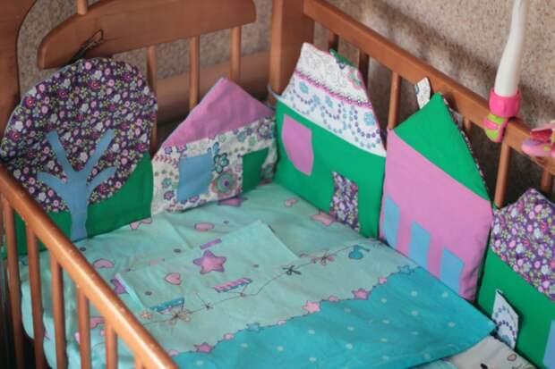 Домики для дочки