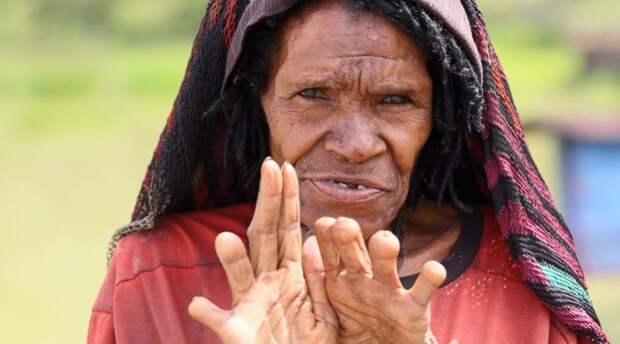 Удивительные традиции папуасов, которые сложно понять и принять европейцам