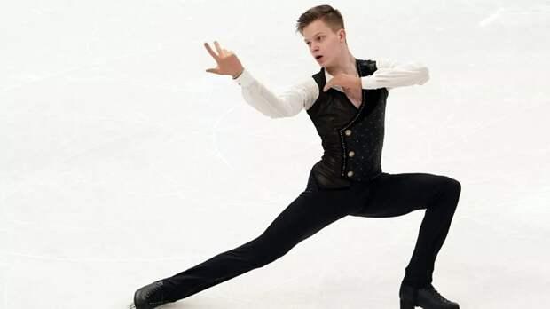 Семененко признался, что его вдохновили выступления Туктамышевой и Щербаковой