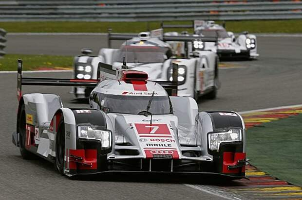 Эпоха безраздельного господства Audi в гонках на выносливость завершена