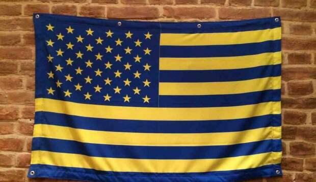 Украина боится, что США её «разлюбят»