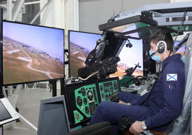 В Центре боевого применения и переучивания летного состава морской авиации ВМФ России в  Ейске начался очередной цикл подготовки специалистов