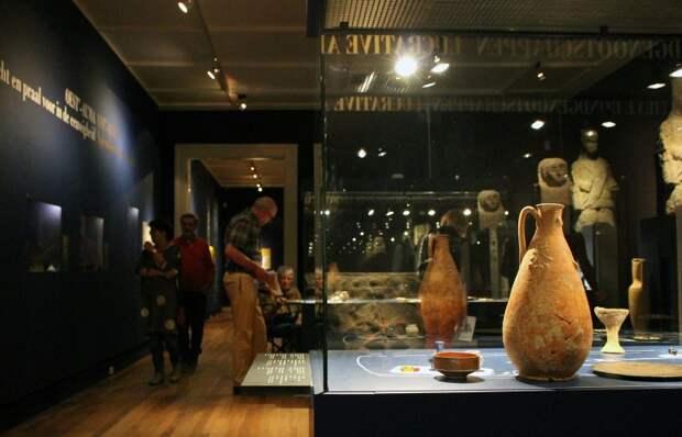 Судебные слушания о возвращении крымских экспонатов из Голландии начнутся не раньше осени