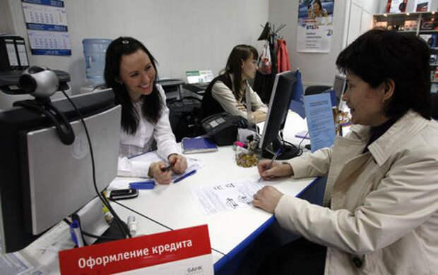 В России вырос интерес к автокредитам
