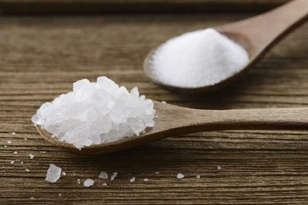 Десять видов соли, которые точно надо попробовать