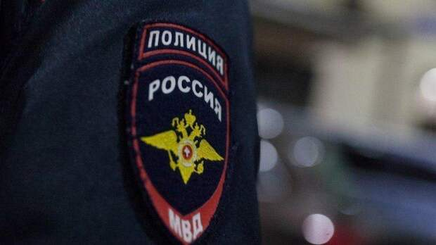 Полиция. Фото: из архива редакции