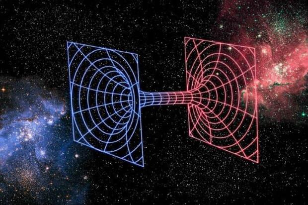 Что известно о параллельных вселенных