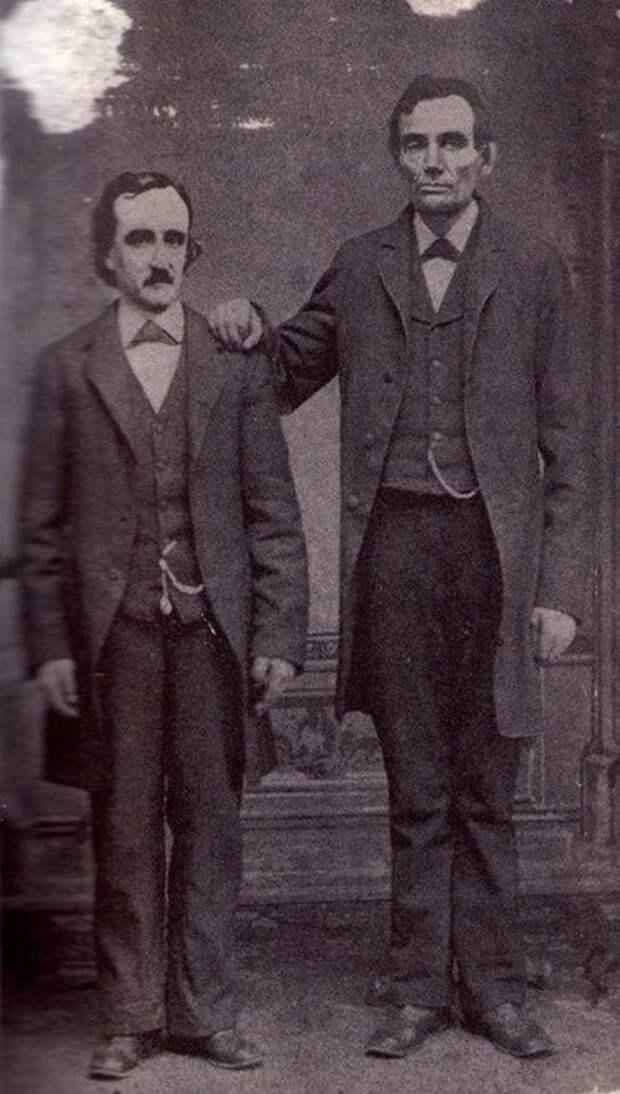 Редкие исторические фотографии из частных коллекций