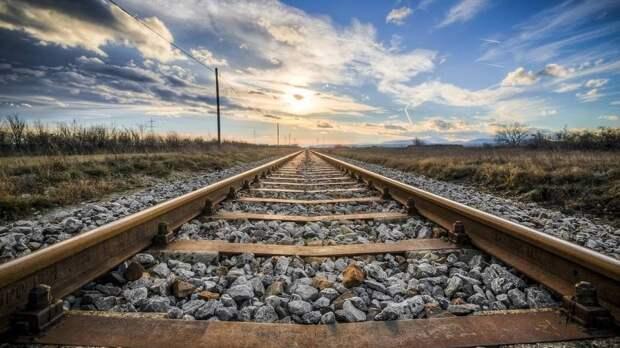 Авария на Забайкальской железной дороге стала причиной задержки четырех поездов