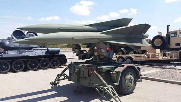 A-N:Турция значительно усилила свою ПВО в Ливии