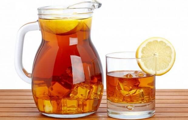 Чай был изобретен китайским императором Шень-Нуном в 2737 году до н.э.