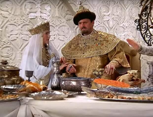 10 средневековых блюд, которые подавали королям, а сегодня можно приготовить дома