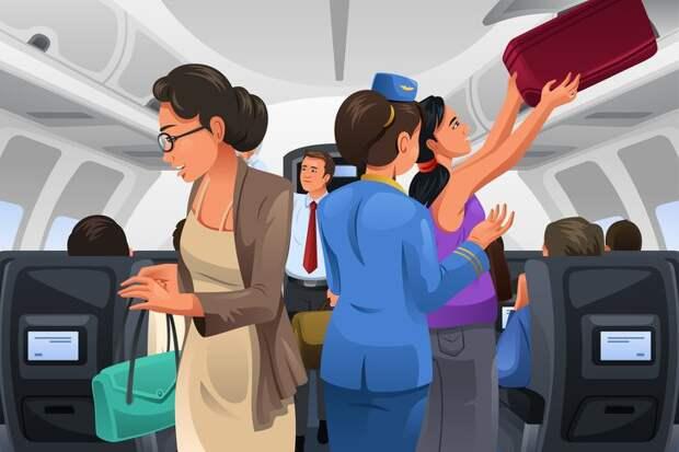 10 правил этикета в транспорте во время путешествий, о которых мало кто знает