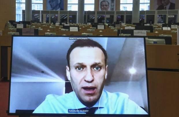 Навальный и пустота. Александр Роджерс