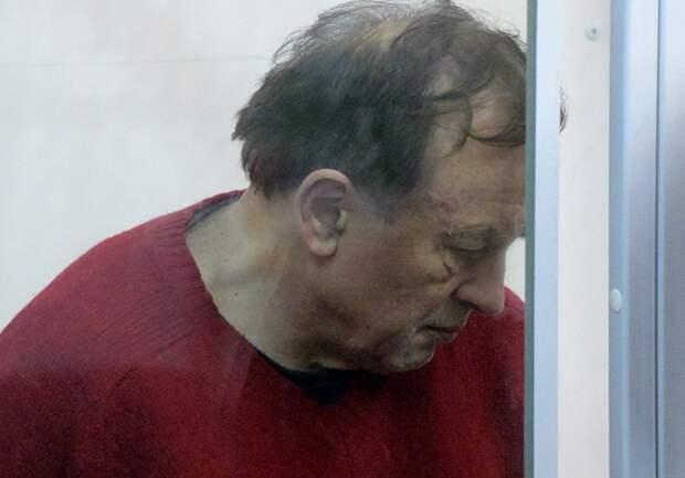 Информация о попытке совершения суицида Олегом Соколовым в следственном комитете не подтвердили