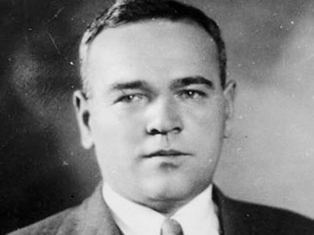 Владимир Петляков до ареста