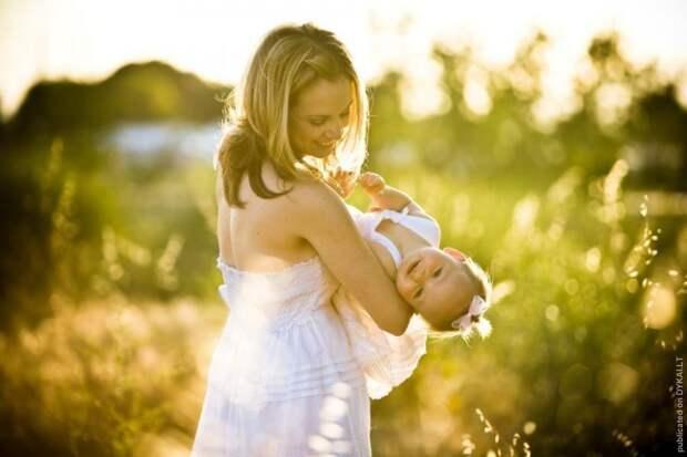 Мамы, мамочки, мамулечки: вот оно Женское Счастье!