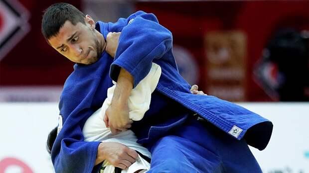 Российские дзюдоисты Абуладзе и Гилязова завоевали бронзовые медали в первый день чемпионата Европы