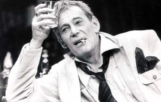 Знаменитый актер со скандальной репутацией | Фото: diletant.media