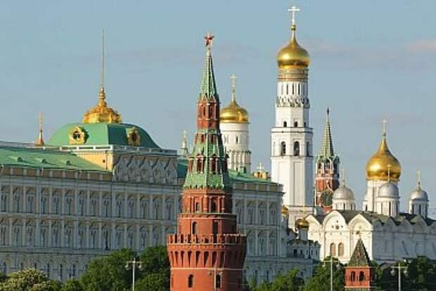 Долгое Русское Государство разумной морали