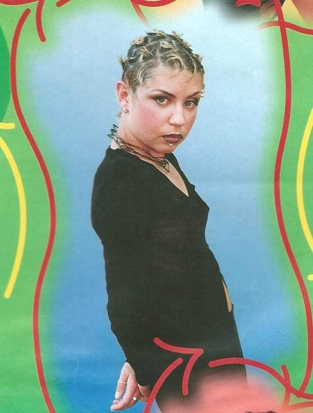 Как Кравцова из группы «Стрелки» выходила замуж в СИЗО — история звезды 90-х