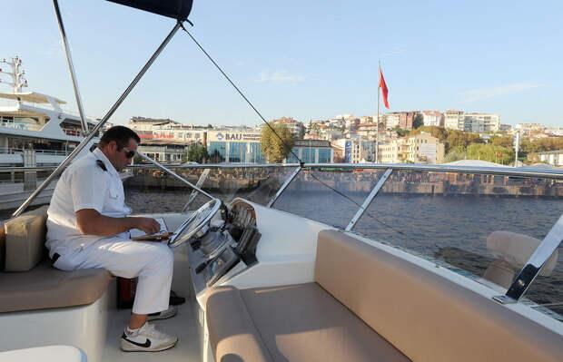 551 Другой Стамбул