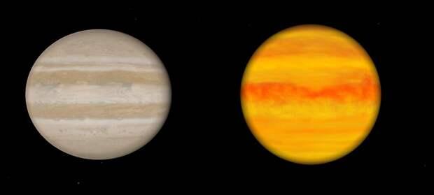 Рубиновый ад и планета-морозильник: четыре пугающих и очень странных планеты в Млечном Пути. Одна из них в Солнечной системе