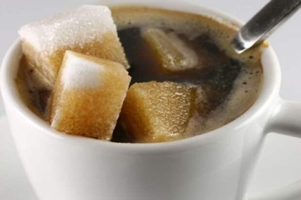 Стоит ли заменять обычный сахар на альтернативные виды