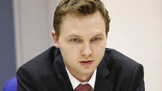 Аналитик Юшков: США видят в Украине рынок сбыта, но не транзитер