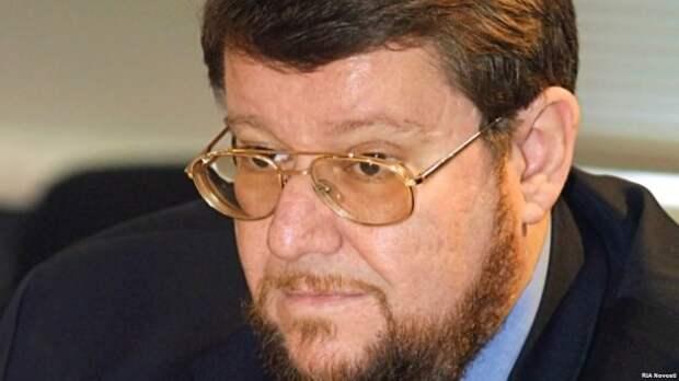 Сатановский: Россия при необходимости принесет в жертву европейские ценности вместе с европейцами