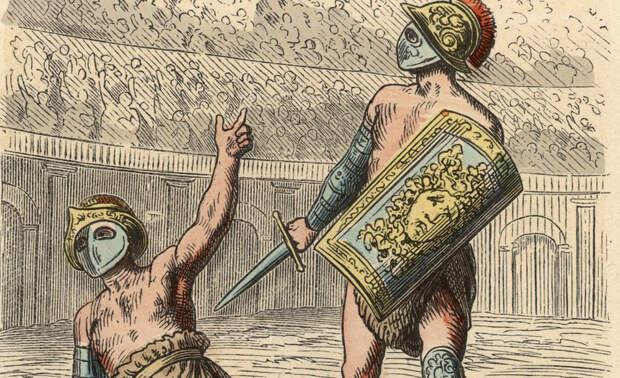 Как ковали силу лучших бойцов эпохи