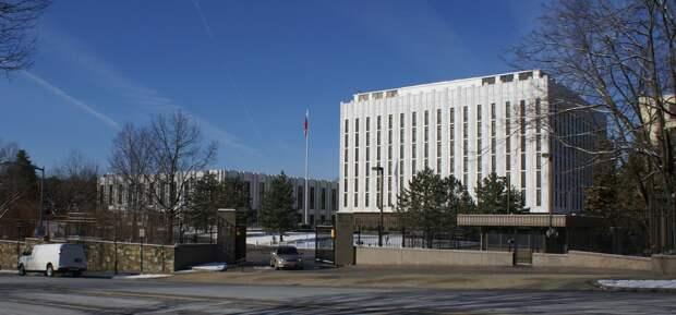 Посольство РФ получило письма с извинениями американцев за слова Байдена