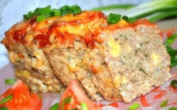 Изумительные блюда из фарша: 9 рецептов