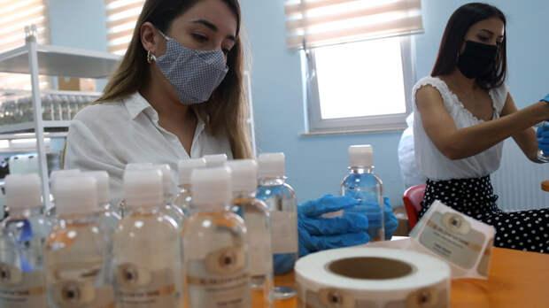 Новое чудо-средство от коронавируса спасёт всех. Верить или нет?