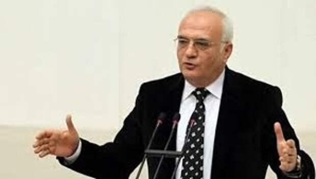 Турция подаст жалобу на Россию в ВТО: Торговля должна иметь нравственную основу!