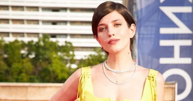Аня Чиповская получила премию президента для молодых деятелей культуры