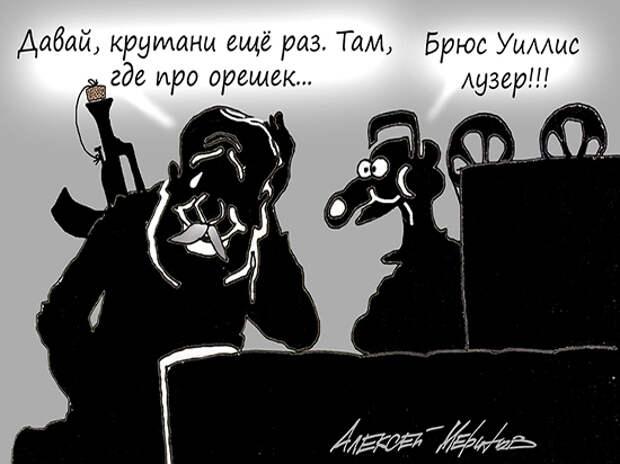 День радио: Лукашенко заткнул за пояс сценаристов популярной комедии