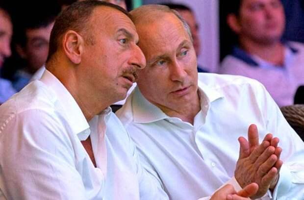 Путин провел в Карабахе блестящую спецоперацию